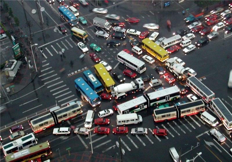 پایتخت چین سالانه 11 سانتی متر نشست می نماید، پکن در حال غرق شدن است