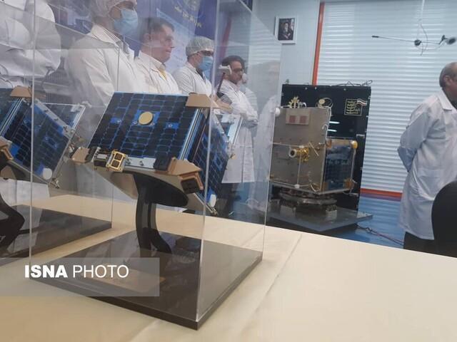 ایران پس از 6 پرتاب در انتظار ارسال ظفر به فضا، پرتاب ماهواره تا قبل از 22 بهمن