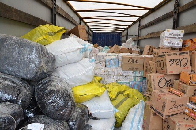 472 دستگاه چرخ گوشت قاچاق در لرستان کشف شد
