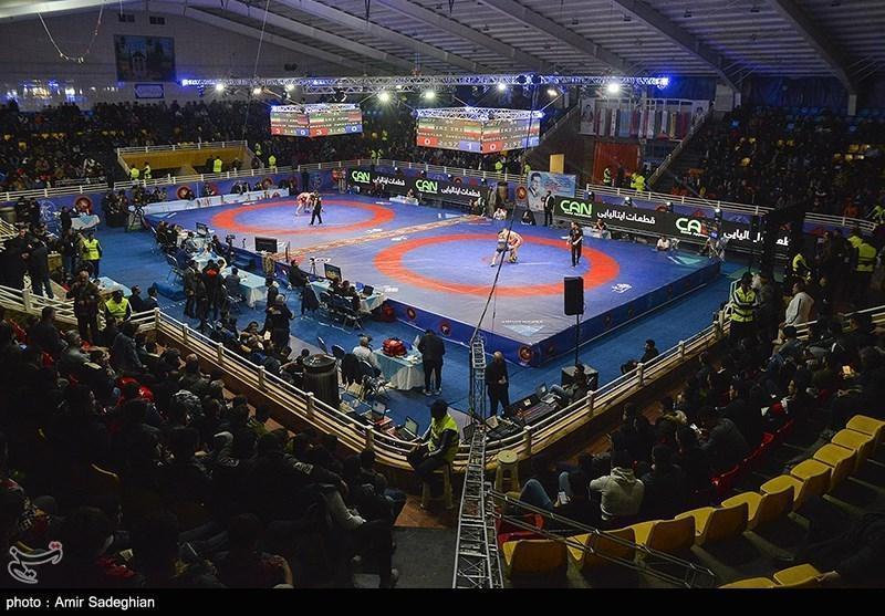وزیر ورزش ارمنستان اردوی تیم های ملی کشورش را تعطیل کرد