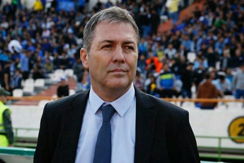 اسکوچیچ: احساس می کنم یک ایرانی سرمربی تیم ملی شده ، با آغوش باز از صحبت های مربیان فوتبال ایران استفاده می کنم