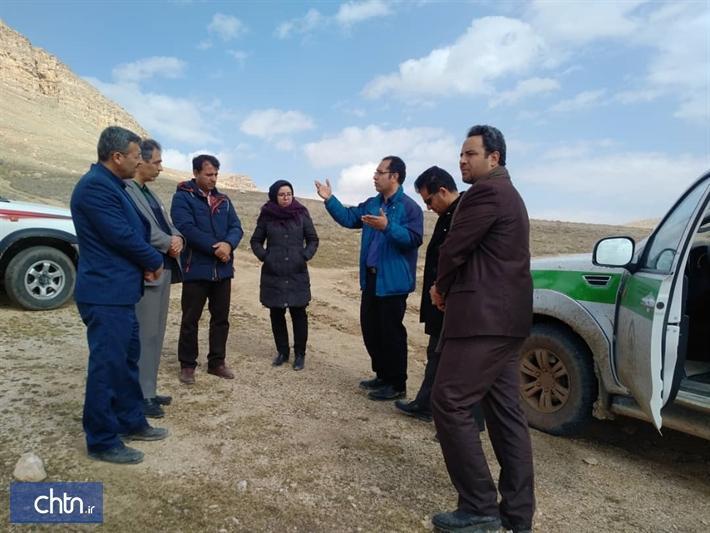 طرح مطالعاتی پردیس گردشگری قلی آباد کبودرآهنگ شروع شد