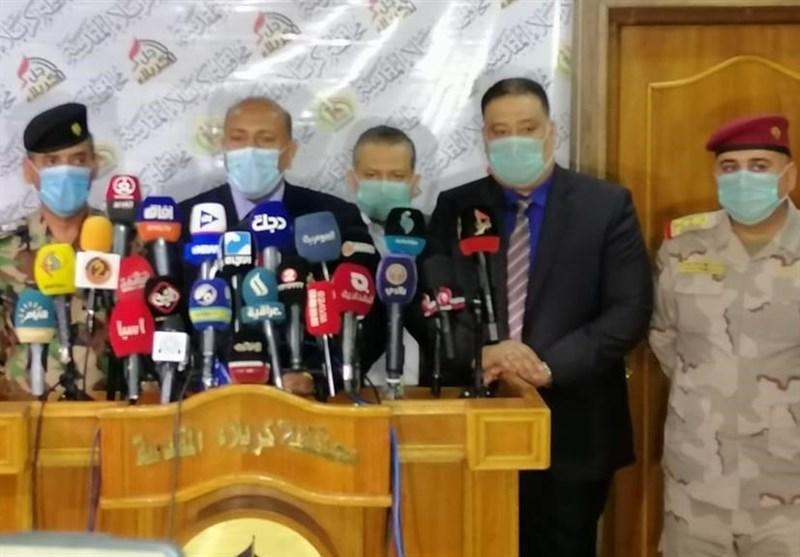 عراق، جزئیات نشست ستاد بحران برای مقابله با کرونا