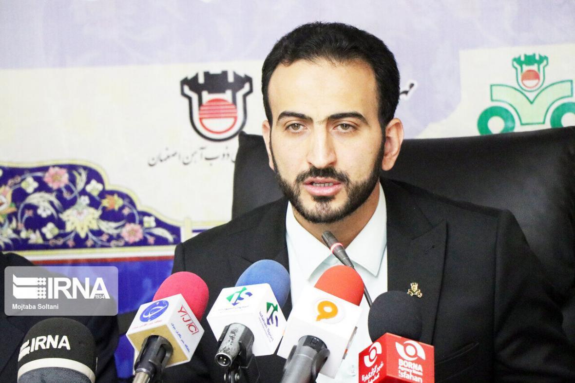 خبرنگاران مدیرعامل باشگاه ذوب آهن اصفهان: ادامه فعالیت لیگ برتر فوتبال نیازمند تصمیم منطقی است