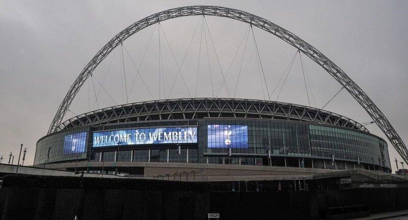 استادیوم ومبلی هم آماده مبارزه با کرونا می گردد
