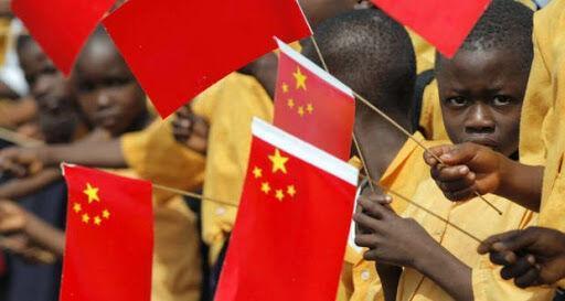 خبرنگاران آفریقا خواهان بخشودگی بدهی هایش به چین شد