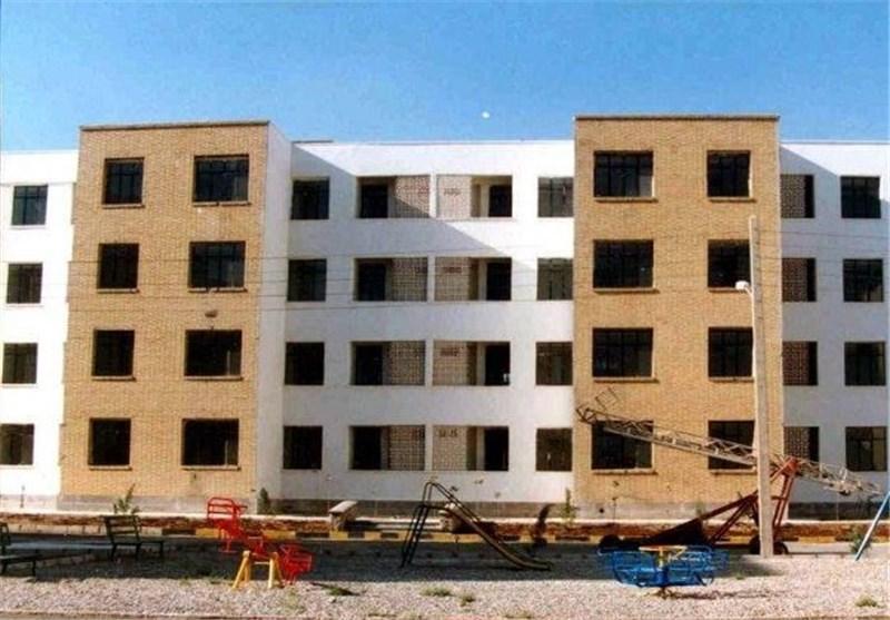 بهره برداری از 8 هزار واحد مسکن مهر استان بوشهر