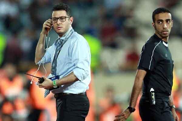 متهم شدن فدراسیون فوتبال به سندسازی عجیب نیست!