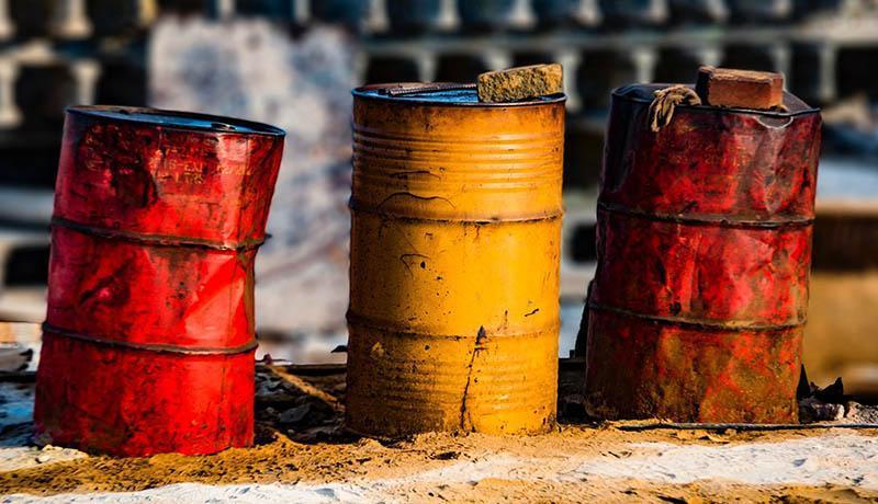 احتمال ادامه ریزش قیمت نفت در 3 ماهه دوم 2020