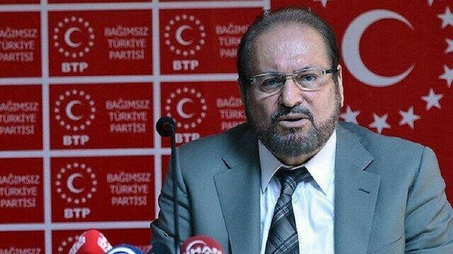 سیاستمدار ترکیه ای بر اثر کرونا درگذشت