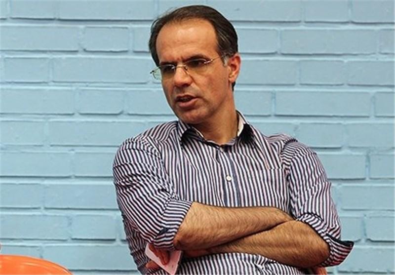 دبیر فدراسیون تنیس روی میز: اُفت رنکینگ بازیکنان ایرانی تاثیری در المپیک ندارد