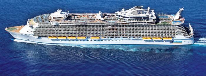 قرنطینه 3هزار نفر از کارکنان یک شرکت گردشگری آلمانی در یک کشتی تفریحی