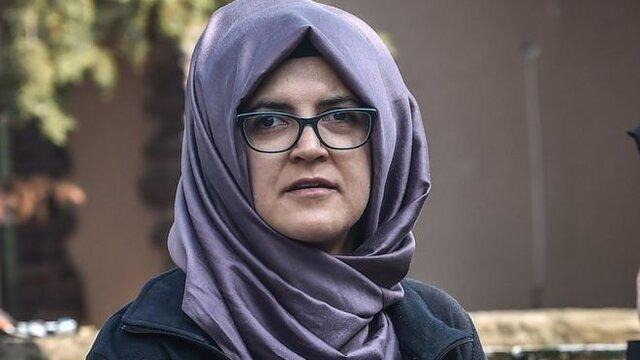 درخواست نامزد خاشقجی برای جلوگیری از فروش نیوکاسل به عربستان