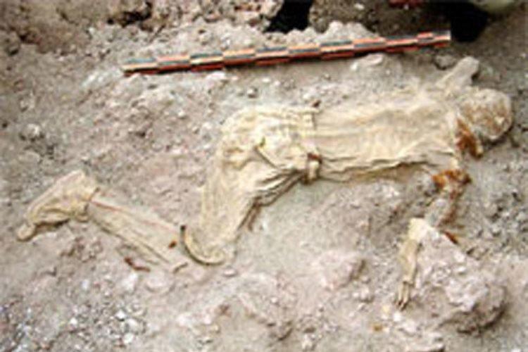 پوشش سقف محدوده کاوش در معدن نمک چهرآباد بازسازی شد
