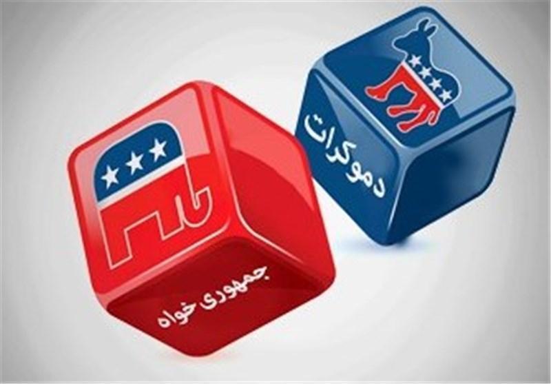 دموکرات ها و جمهوری خواستار کنگره برای دور زدن برجام دست به یکی شدند