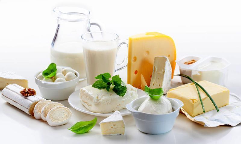 تغذیه مناسب؛ پیشگیری از پوکی استخوان