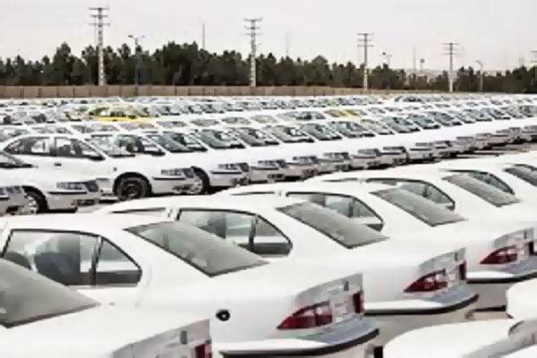 3 مرحله دیگر فروش فوق العاده خودرو تا انتها سال ، ممنوعیت فروش وکالتی خودروهای صفر کیلومتر