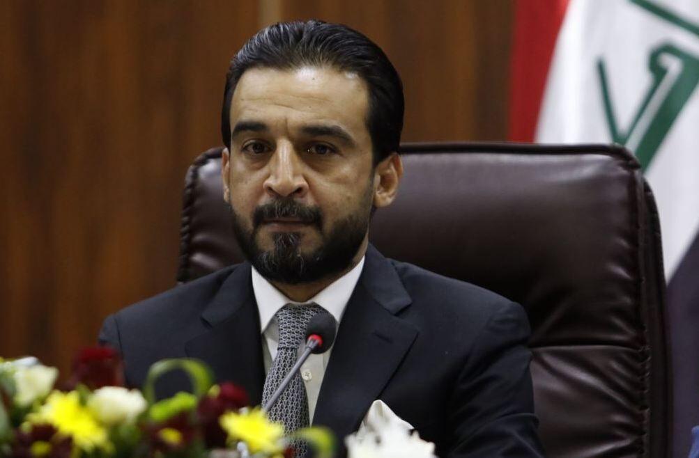 130 نماینده برای برکناری رئیس مجلس عراق امضا دادند