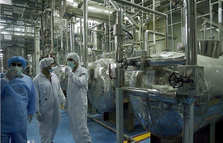 چرا آمریکا معافیت های هسته ای را لغو کرد؟