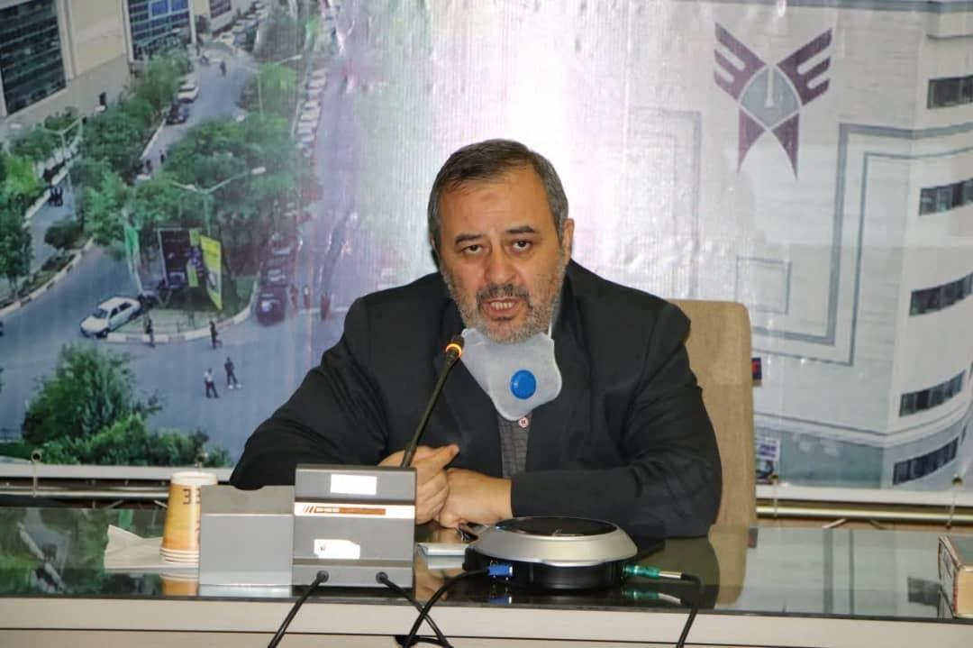 تبادل علمی و مهارتی دانشگاه آزاد اسلامی تبریز با کشورهای ترکیه و ایتالیا