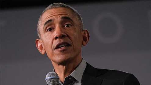 اوباما: اعتراض های امروز آمریکا با دهه 1960 قابل مقایسه نیست