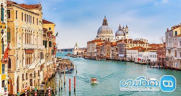 راهنمای سفر به ونیز ایتالیا؛ مامن عاشقان گردشگری