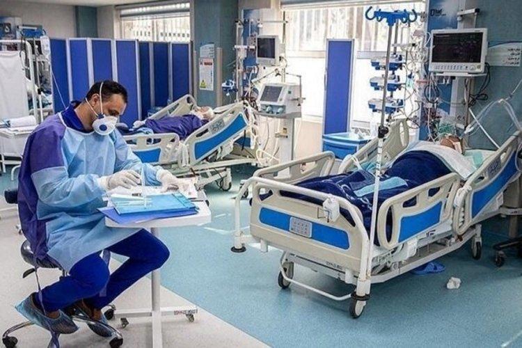 ترخیص 256بیمار کرونایی از بیمارستان های تهران