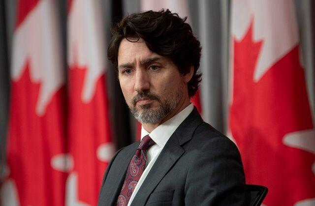 خبرنگاران نخست وزیر کانادا دعوت کاخ سفید را رد کرد