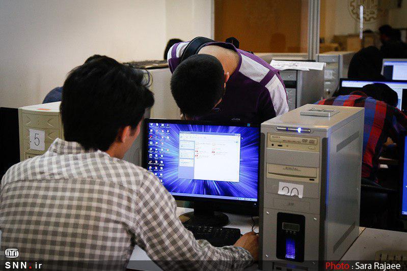 امتحانات مجازی دانشگاه فنی و حرفه ای دختران شیراز از 12 تیرماه برگزار می شود