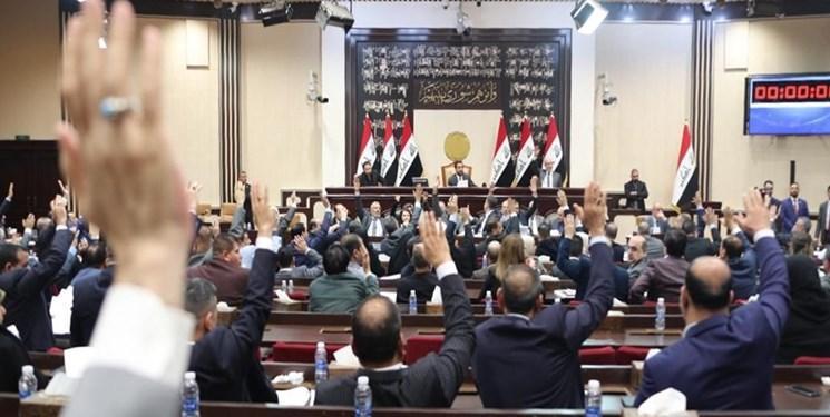 درخواست نشست فوق العاده مجلس عراق در واکنش به تجاوزهای آمریکا و ترکیه