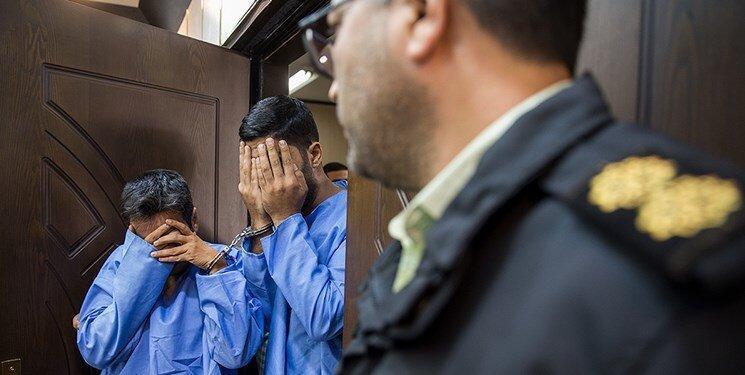 جزئیات آتش سوزی عمدی در بوستان نهج البلاغه تهران ، پلیس 3 نفر را دستگیر کرد