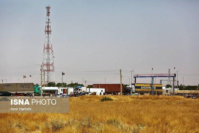 فراهم کردن زیر ساخت ها در مبادی مرزی باعث توسعه اقتصادی کشور می شود