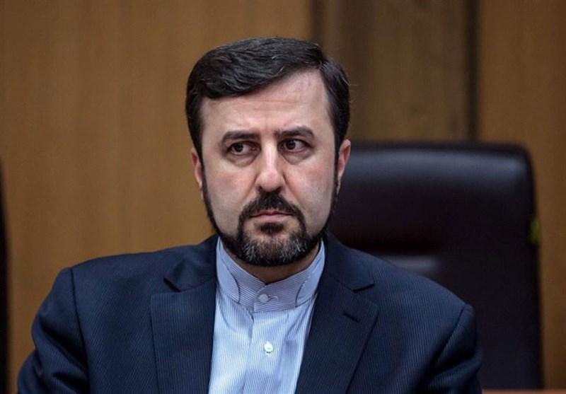 واکنش غریب آبادی به تعرض جنگنده های آمریکایی به هواپیمای مسافربری ایرانی