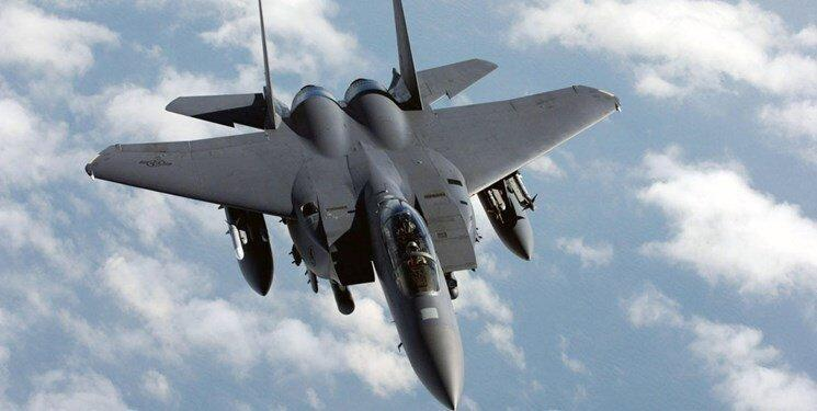 واشنگتن: آژیر تصادم هوایی در یکی از جنگنده ها فعال شده بود ، خلبان ایرانی احتمالا هشدار تصادم دریافت نموده باشد