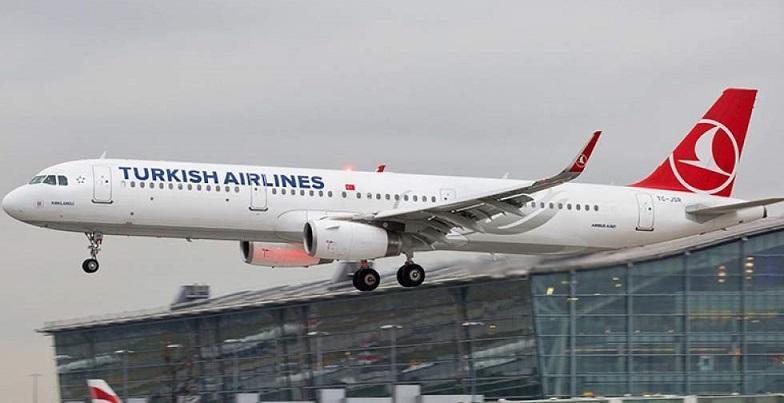یک بام و دو هوا ترکیه برای پروازهای مسافری!