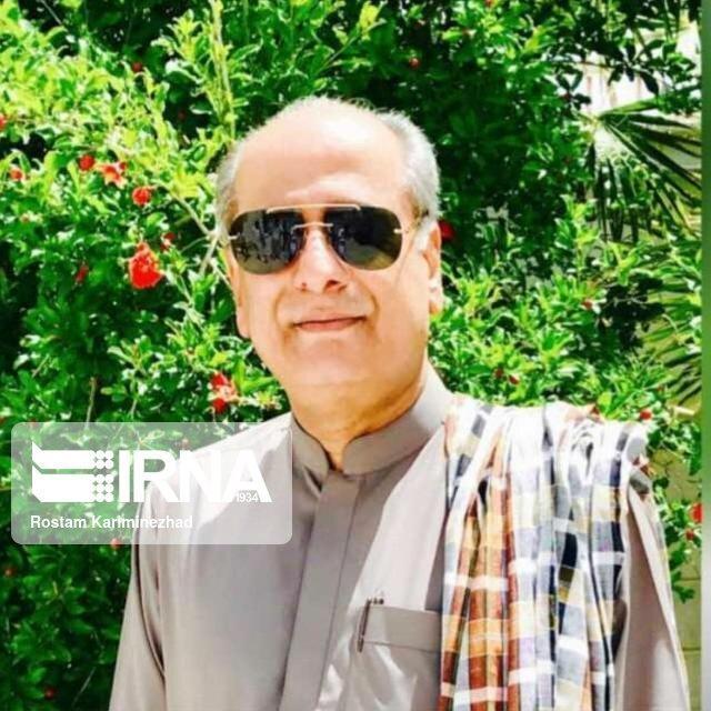 خبرنگاران حمیدالله سردارزهی از معتمدان برجسته چابهار بر اثر کرونا درگذشت