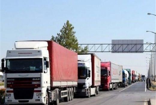 توسعه و تسریع ترانزیت ایران و ترکیه با ایجاد جهت جدید بین 2 کشور