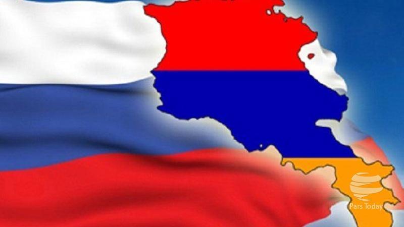 ارمنستان میانجی گری روسیه را در مناقشه قره باغ می پذیرد