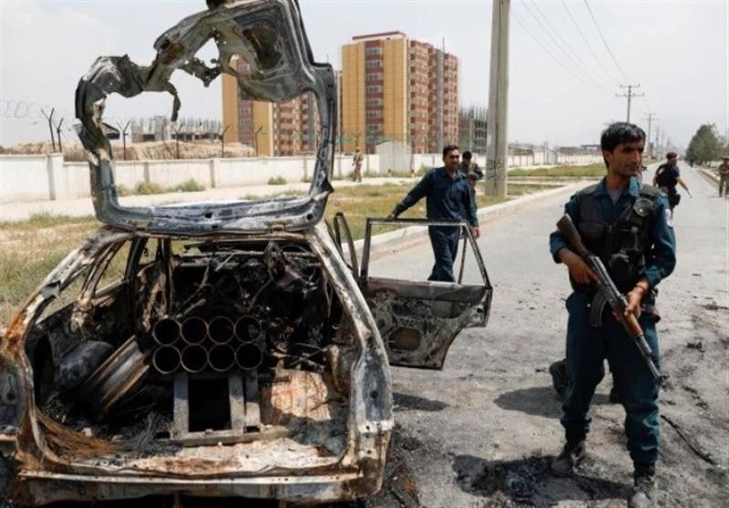 افزایش تلفات حملات راکتی روز استقلال در کابل، داعش مسئولیت را به عهده گرفت