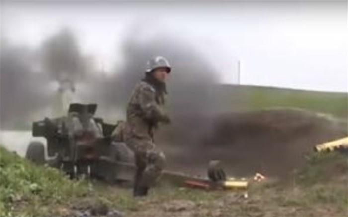 ارمنستان خواهان آتش بس در قره باغ شد
