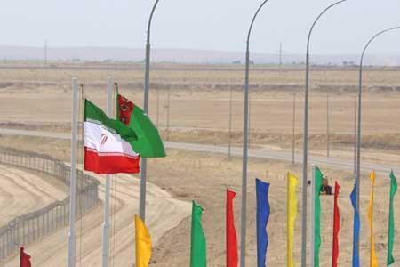 مرز زمینی سرخس مجددا بسته شد