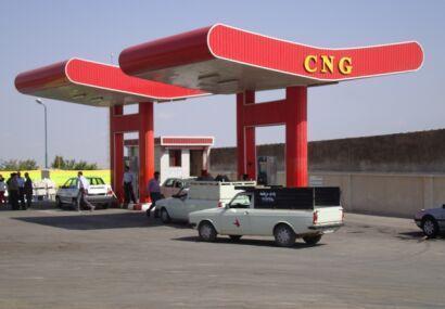 خبرنگاران 663 خودروی عمومی استان مرکزی گاز سوز شدند