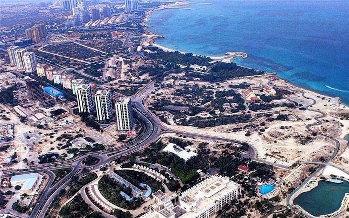 پروازهای شرکت هواپیمایی کیش به دبی برقرار شد