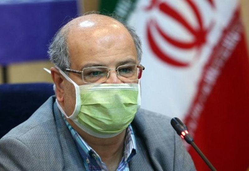 خبرنگاران زالی: تهران تلخ ترین روزهای کرونایی خود را می گذارند