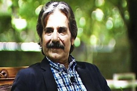 عزت الله مهرآوران به سریال شاهد پیوست