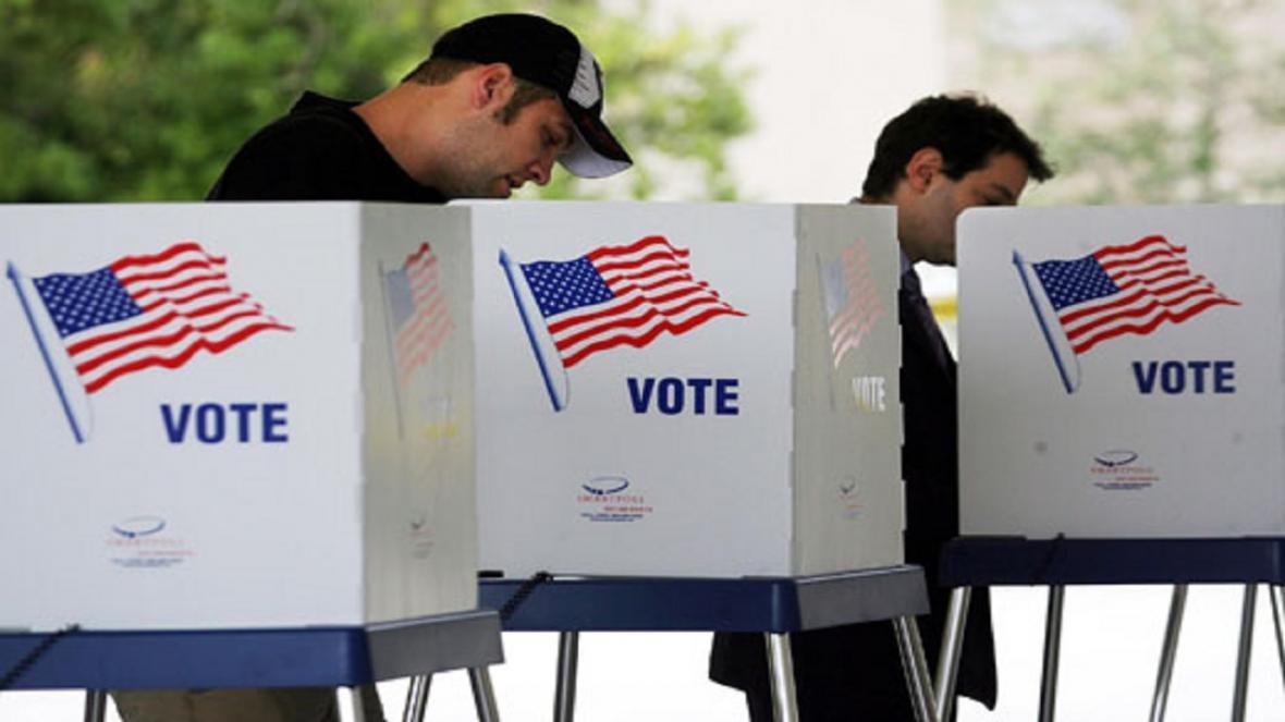 شرکت زودهنگام نزدیک به 13 میلیون رای دهنده آمریکایی در انتخابات