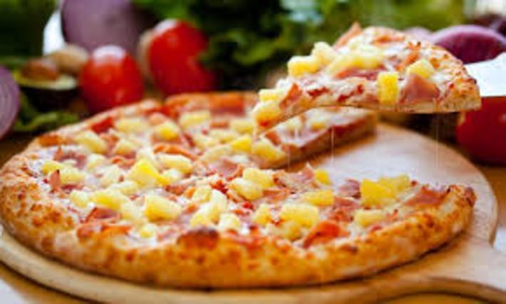 روش گرم کردن پیتزا بدون استفاده از مایکروفر