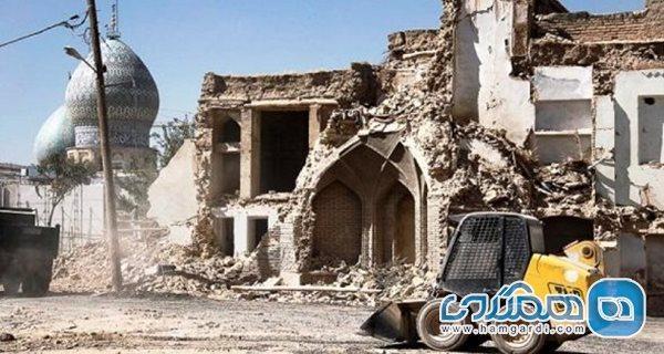 پرونده ثبت یکپارچه بافت تاریخی شیراز ماه آینده کامل می شود