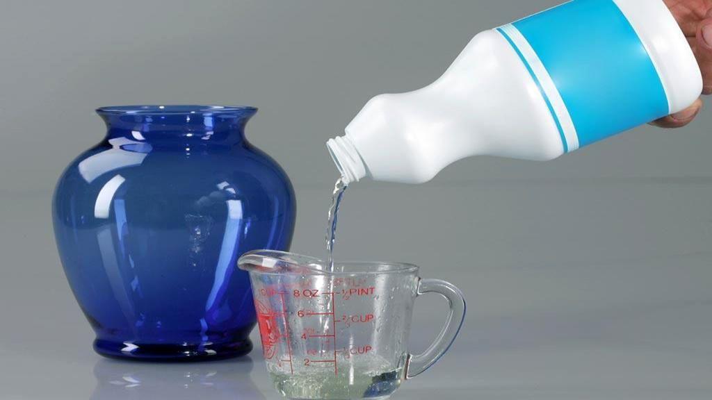 استفاده جدید از مواد سفیدکننده یا وایتکس