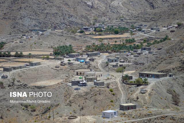 عملیات اجرایی احداث شهرک مسکونی زاچ و داربست شروع شد